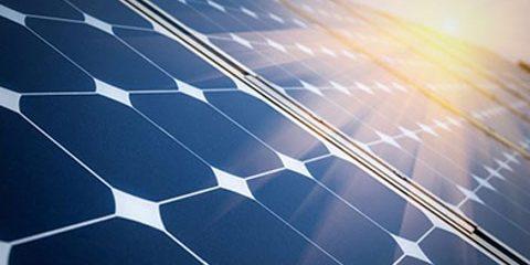 سلول های خورشیدی-تکسا