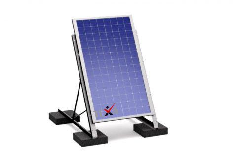 استراکچر خورشیدی V1
