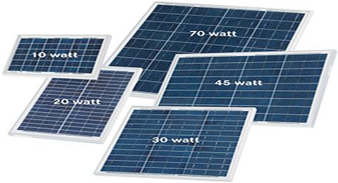 پنل خورشیدی-تکسا