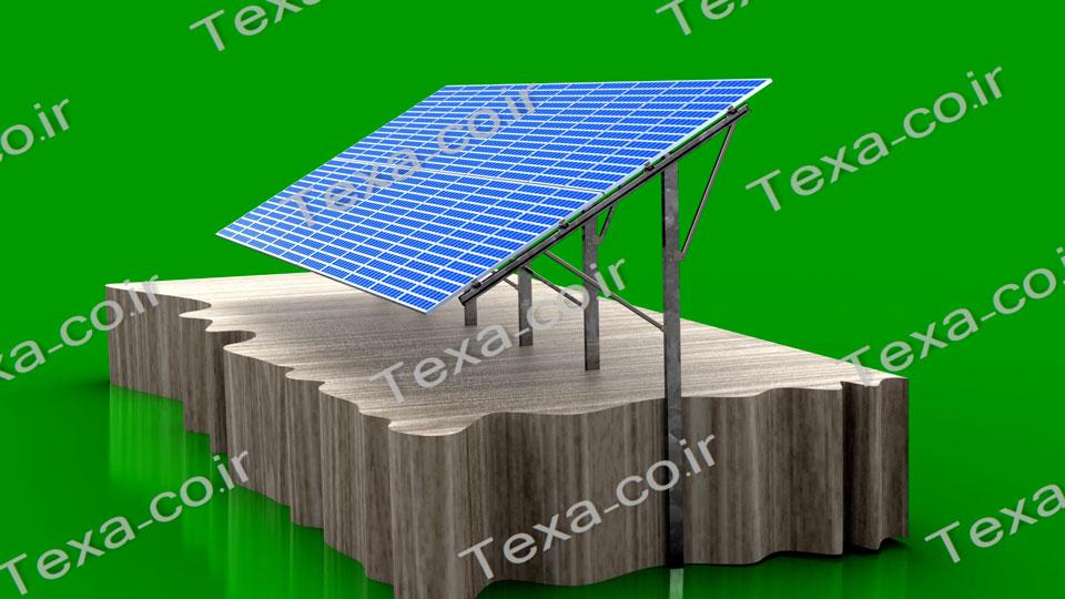 استراکچر-خورشیدی-نیروگاهی-دو-ردیفه-عمودی-GV2-(6)