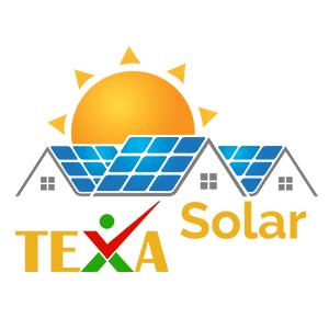 استراکچر خورشیدی تکسا