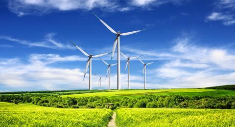 انرژی تجدیدپذیر-تکسا