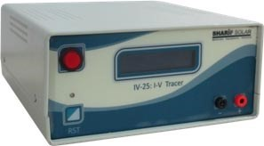 دستگاه تست I-V