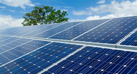 نصب-نیروگاه-خورشیدی-تکسا-استراکچر خورشیدی