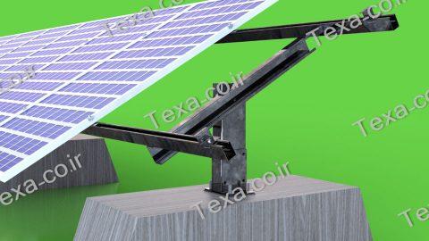 استراکچر-خورشیدی-نیروگاهی-تک ردیفه-عمودی (3)