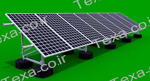 استراکچر-خورشیدی-تک-ردیفه-عمودی-محصول