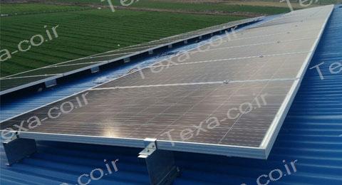 سازه خورشیدی TR-B (12)