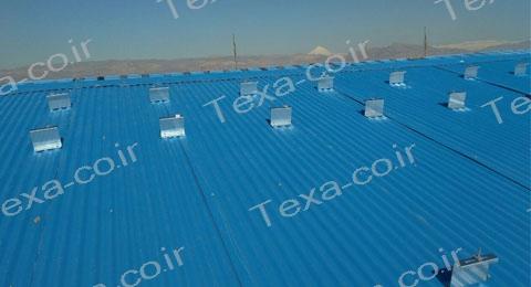 سازه خورشیدی TR-B (13)
