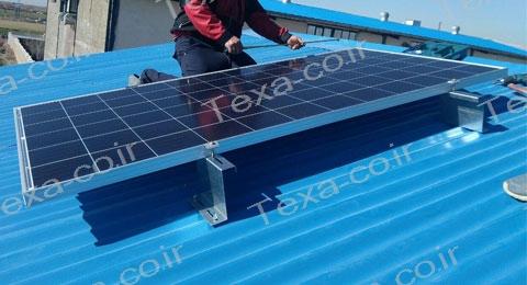سازه خورشیدی TR-B (14)