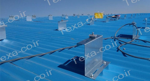 سازه خورشیدی TR-B (15)