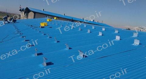 سازه خورشیدی TR-B (4)