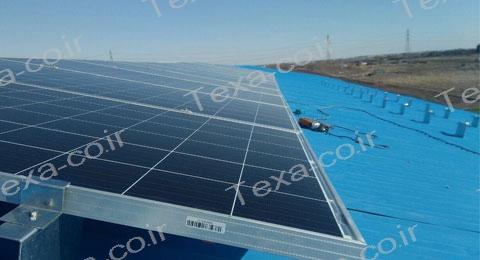 سازه خورشیدی TR-B (5)