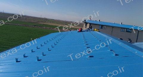 سازه خورشیدی TR-B (8)